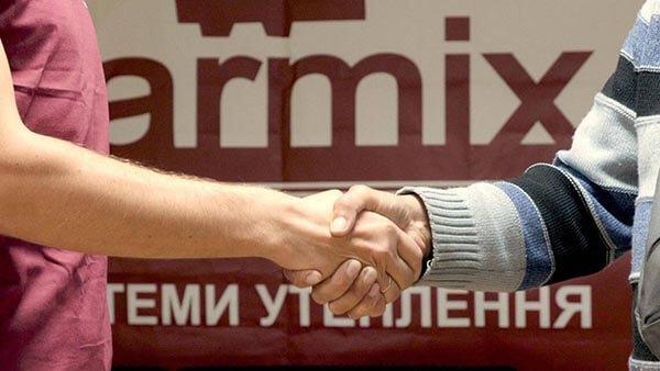 Cпівпраця з партнерами