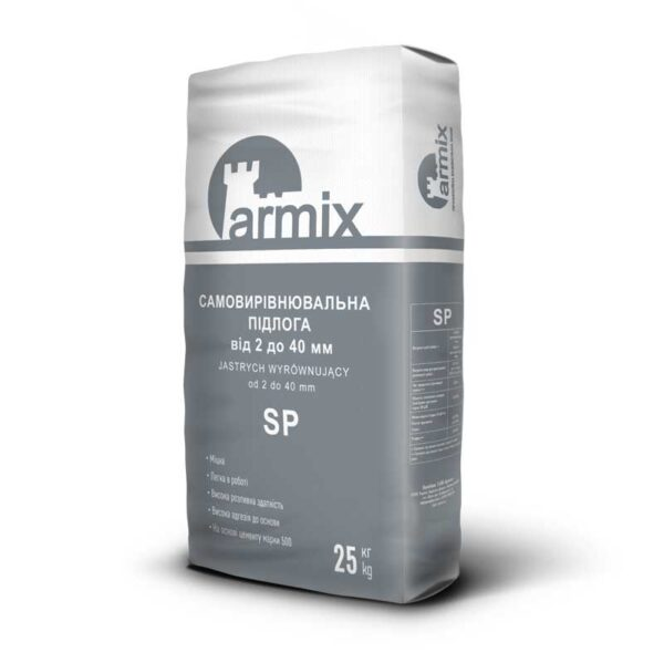 Підлога-Armix-SP