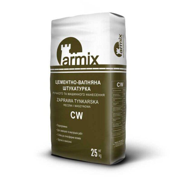 Штукатурка-Armix-CW