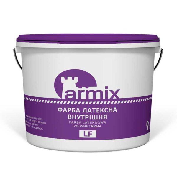 Фарба латексна внутрішня Армікс LF